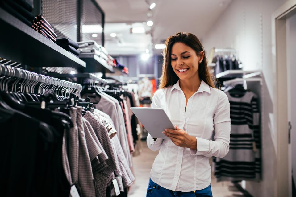 The most effective method to Bring Your Retail Store Into The Digital Age