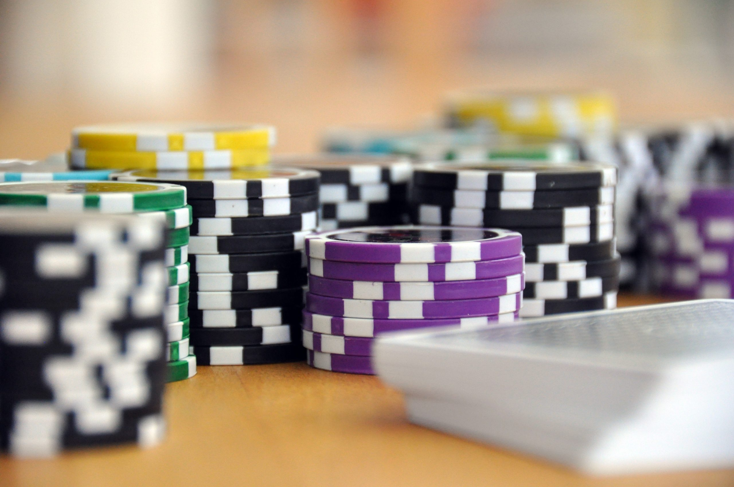 The Future Of Blockchain Technology In The Gambling Industry